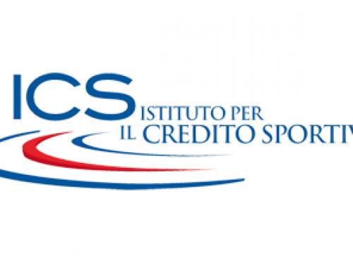 ICS Istituto per il Credito Sportivo