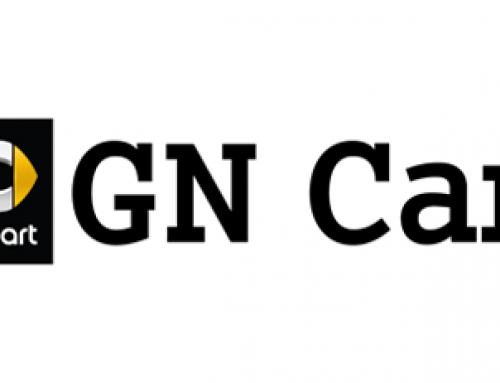 SMART – GN Car