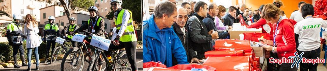 Volontari Cagliari Respira