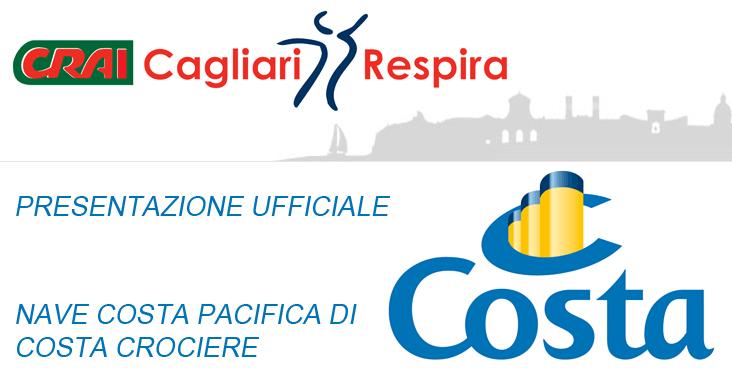 Presentazione Ufficiale della CagliariRespira 2016
