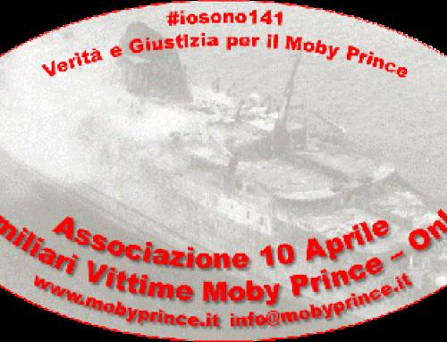 Associazione 10 aprile Familiari Vittime Moby Prince