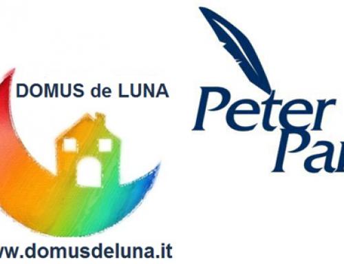 DOMUS DE LUNA/PETER PAN