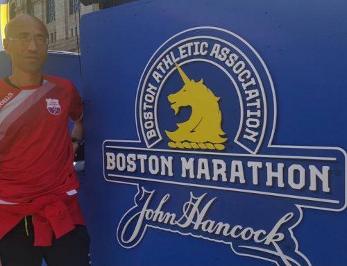 Il Cagliari Marathon Club tra Vienna, Amburgo, Boston e non solo…
