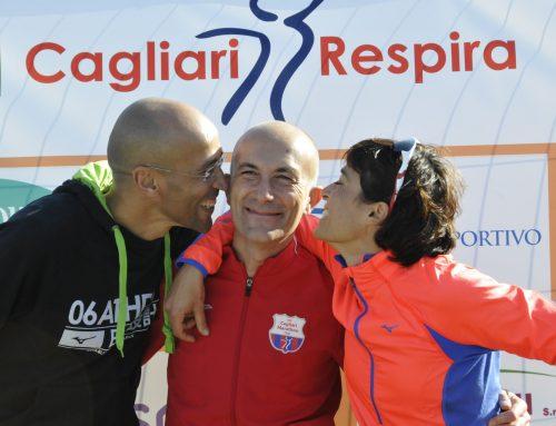Said Boudalia e Claudia Pinna raccontano la CRAI Cagliari Respira