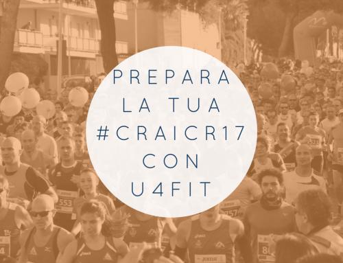 Prepara la tua CRAI CagliariRespira con U4FIT!
