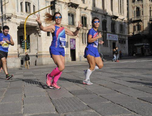 KaraliStaffetta: per correre in coppia. Dividi in due la tua half marathon