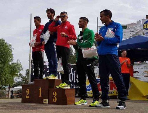 Ad Assemini, grande prova del Cagliari Marathon Club!
