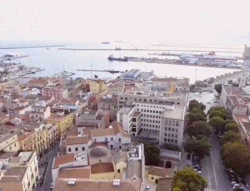Correre a Cagliari: Andrea Balestrino ci mostra la magia del capoluogo sardo