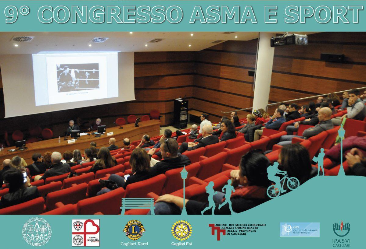 Congresso Asma&Sport