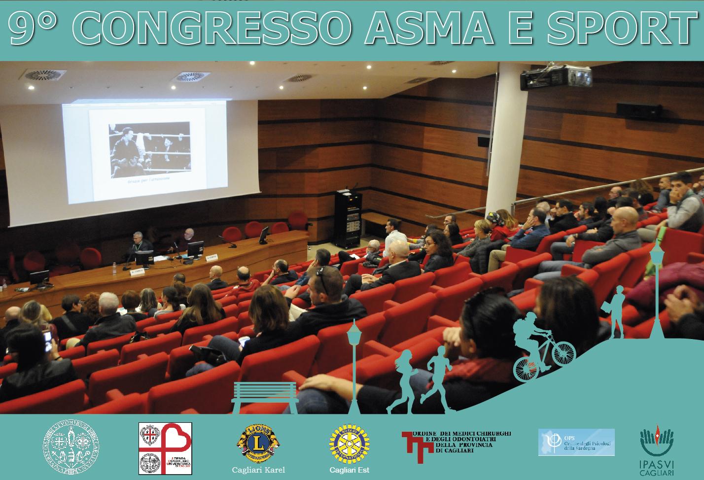 IX Congresso Asma e Sport