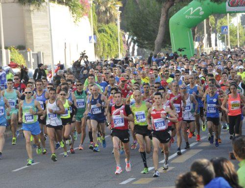 10 anni di CRAI CagliariRespira: record di partecipanti e sport per tutti, musica e beneficenza