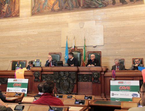 Presentati i dettagli e le novità della 10° CRAI CagliariRespira
