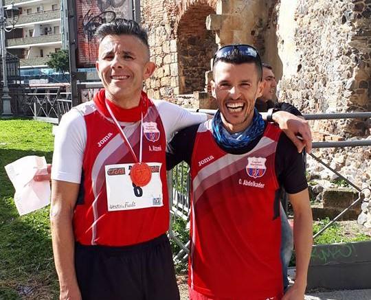 Oualid Abdelkader, festa di compleanno con la vittoria a Oristano!