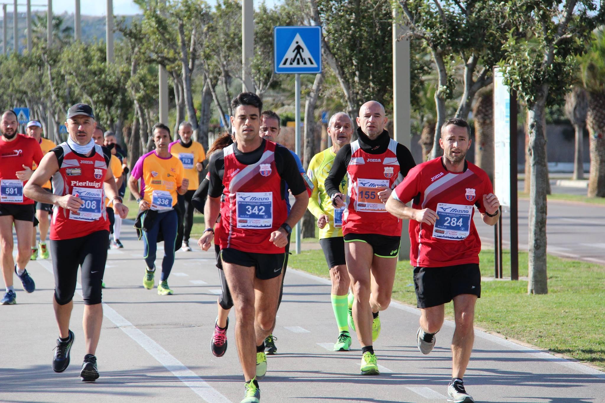 Le novità: CRAI confermato title sponsor e la nuova Kalaris Run 9.9
