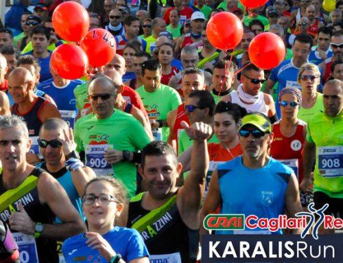 Novità alla CR18: arriva la Kalaris Run 9.9!