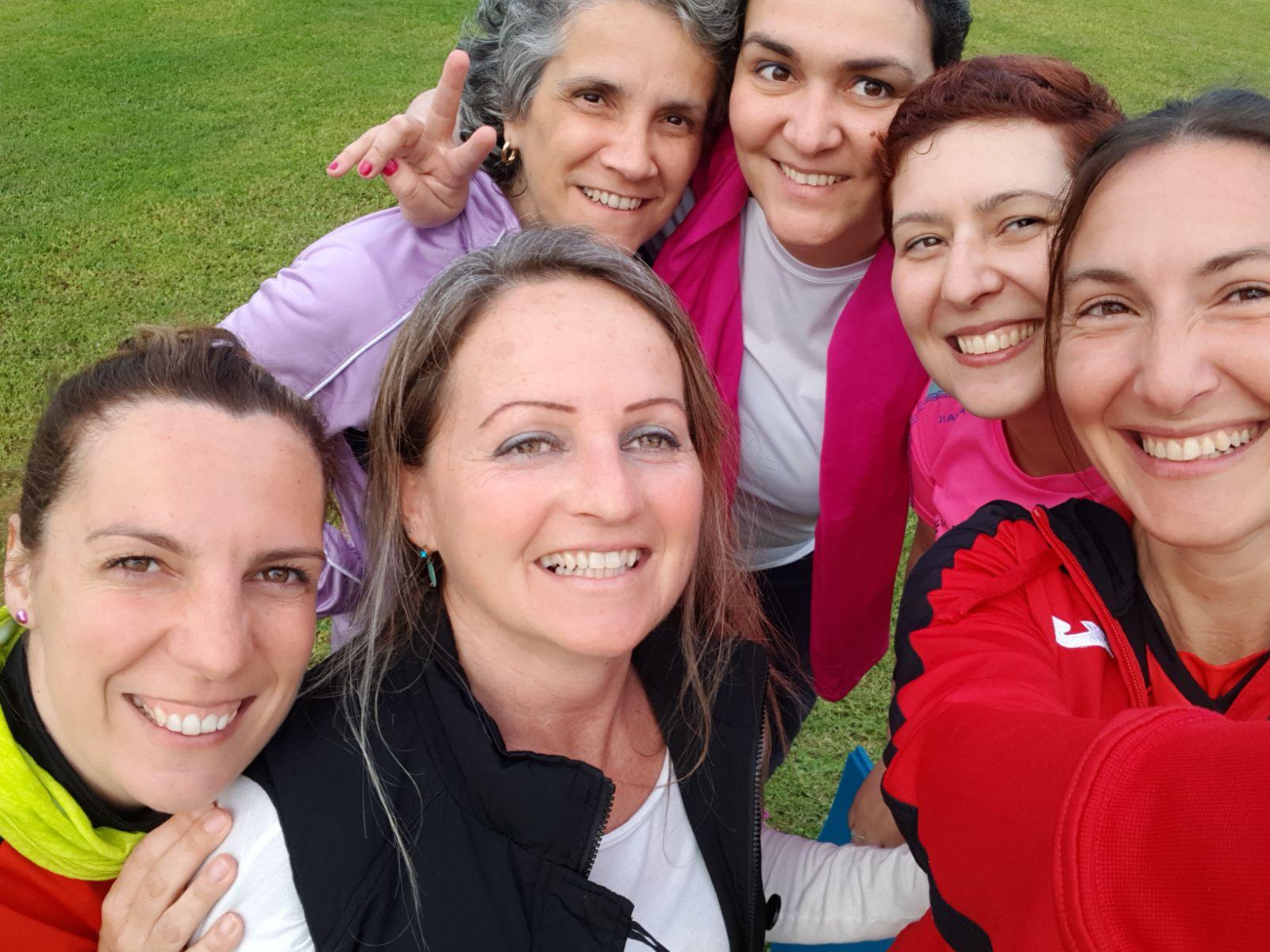 Storie di allenatori dell'ASD CMC – Chiara Affinito