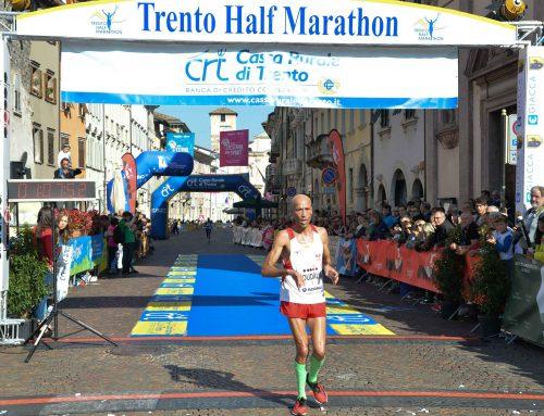 Il cinquantenne più veloce d'Italia? E' del Cagliari Marathon Club