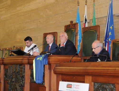 Presentata l'undicesima edizione di CRAI CagliariRespira