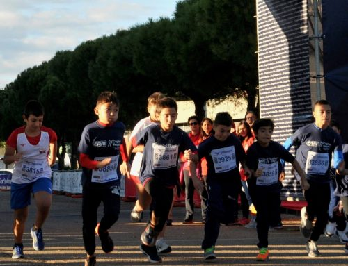 CRAI CagliariRespira 2018 partita oggi con le Kids Run
