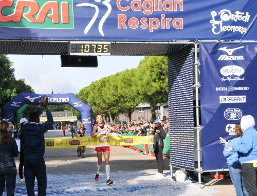 CRAICR18: vincono Boudalia e Pinna