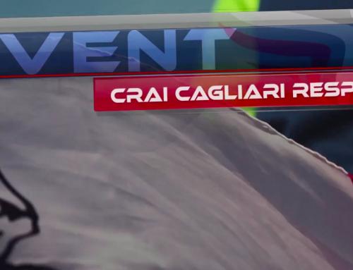 Sky Sport: Icarus alla scoperta della CRAICR18