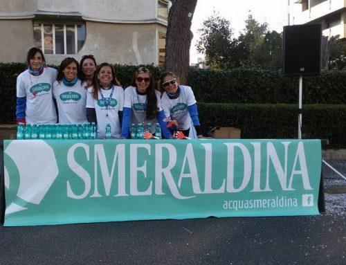 Sostenibilità e salute: l'immenso valore dell'acqua Smeraldina