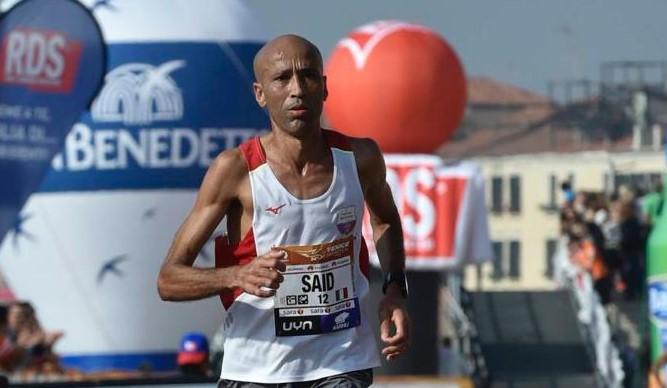 Boudalia 2019 venicemarathon1