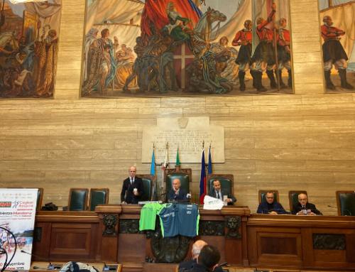 Presentata la dodicesima edizione di CRAI CagliariRespira