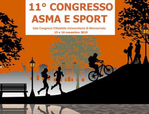 11° Congresso Asma & Sport